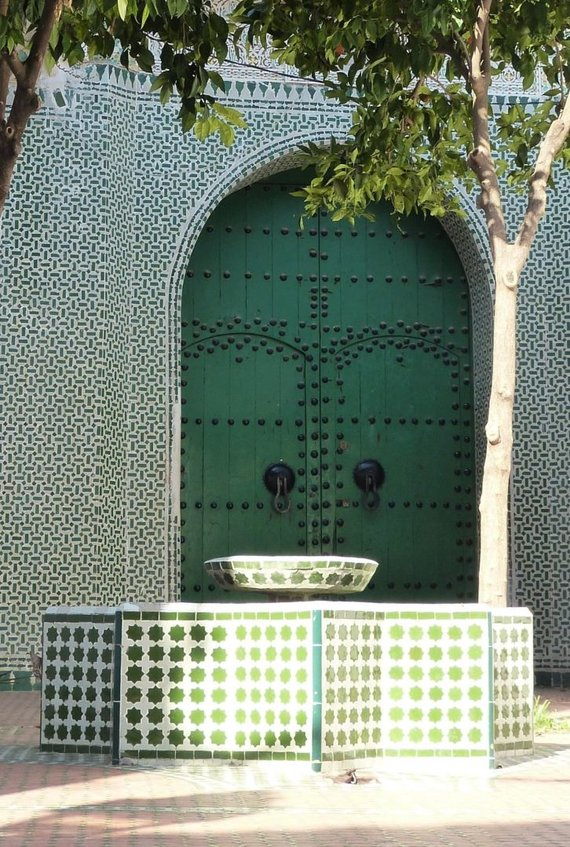 """Travel Planet"" nuotr./Marokas"