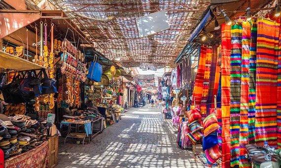 Shutterstock.com nuotr./Turgus Maroke