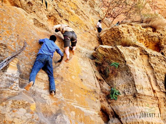 A.Morkūno/Journey.lt nuotr/Kelionė Etiopijoje
