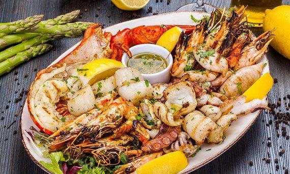 Shutterstock.com nuotr./Mariscos