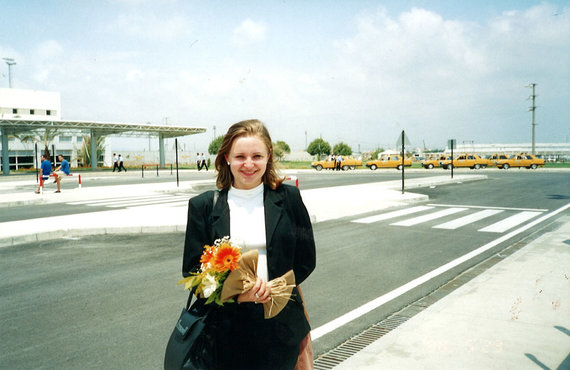 Antalijos oro uostas, Novaturo archyvas