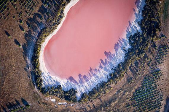 Shutterstock.com nuotr./Hiljero ežeras