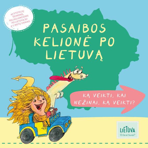 Pasaibos kelionės po Lietuvą