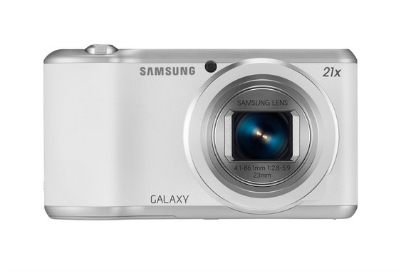 """""""Samsung"""" nuotr./Galaxy Camera 2"""