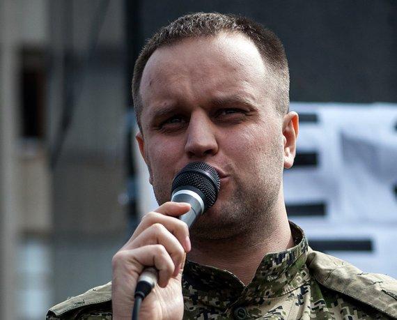 "AFP/""Scanpix"" nuotr./Pavelas Gubarevas"