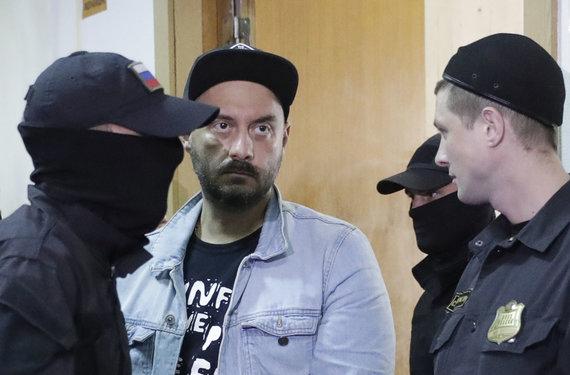 """Reuters""/""Scanpix"" nuotr./Kirilas Serebrenikovas"