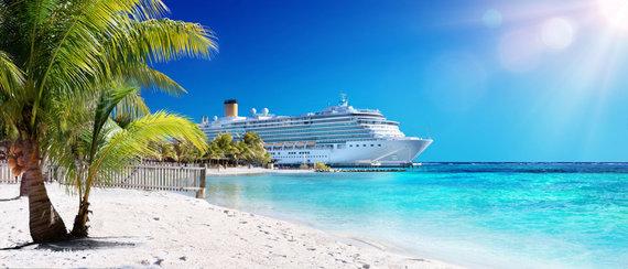 123rf.com nuotr./Karibų jūros kruizas