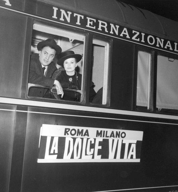 """Reuters""/""Scanpix"" nuotr./Riminis – Federico Fellini gimtinė"
