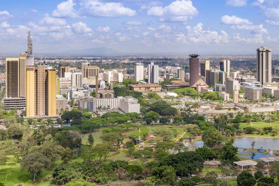 123rf.com/Nairobis, Kenija