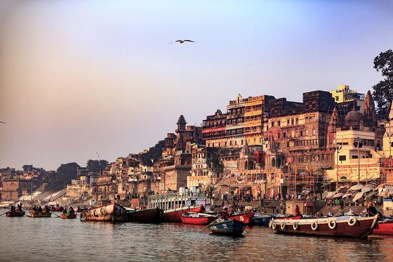 Shutterstock.com nuotr./Varanasis