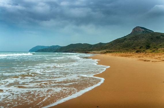 123rf.com nuotr./Playa de Calblanque