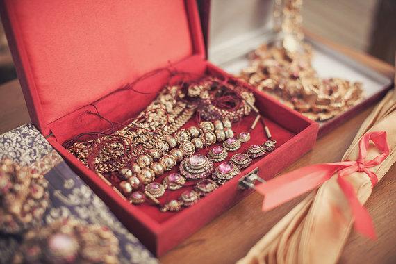 Shutterstock.com nuotr./Juvelyriniai dirbiniai
