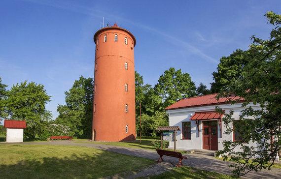 """""""Vilnius Lifestyle PR & Events"""" nuotr./Slyterės nacionalinis parkas"""