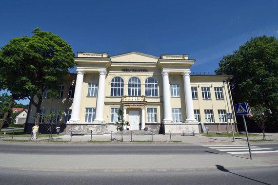 """VšĮ """"Gatvės gyvos"""" nuotr./Zarasų krašto muziejus"""