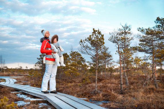 123RF.com nuotr./Netinkamos nešioklės