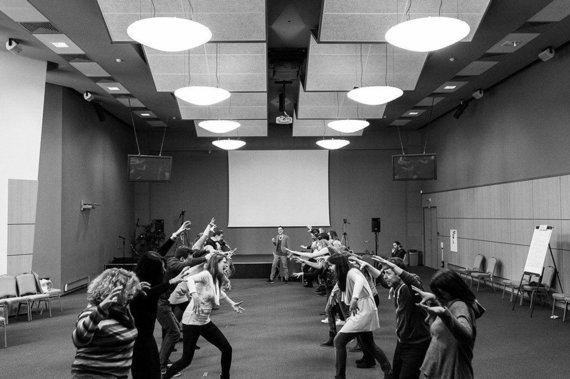Asmeninio archyvo nuotr. /Marijos Simonos Šimulynaitės vedami seminarai