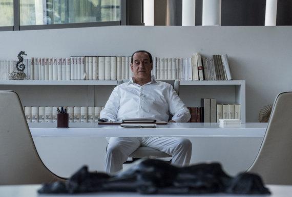 """G.Fiorito nuotr./Kadras iš filmo """"Silvio"""""""