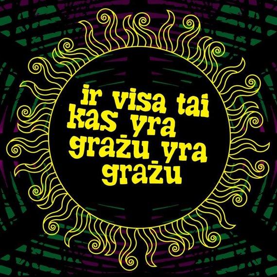 """Facebook.com/IVTKYGYG """"Paradas"""""""