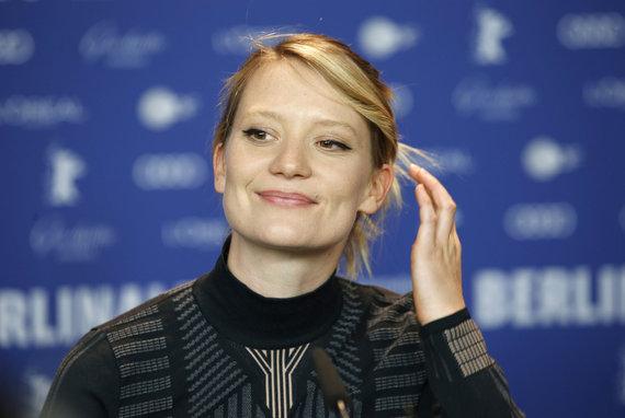 """Reuters""/""Scanpix"" nuotr./Mia Wasikowska"