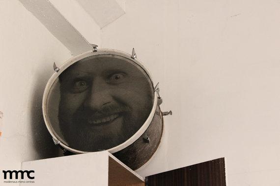 Lino Liandzbergio kūrybinės dirbtuvės