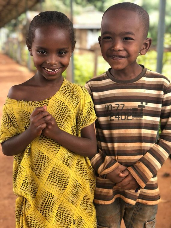 UNICEF nuotr./UNICEF misija Etiopijoje