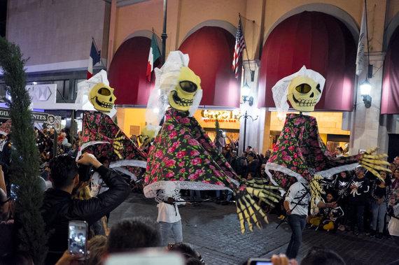 LNK nuotr./Audriaus Bružo ir Leonardo Pobedonoscevo nuotykiai Meksikoje