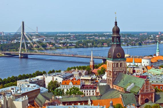 Skrendu.lt/Latvija