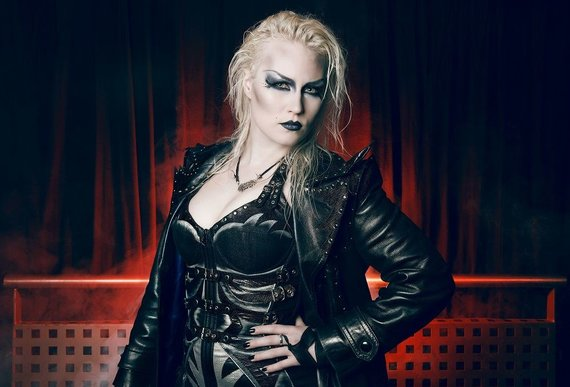 """""""Relax Live"""" nuotr./""""Battle Beast"""""""