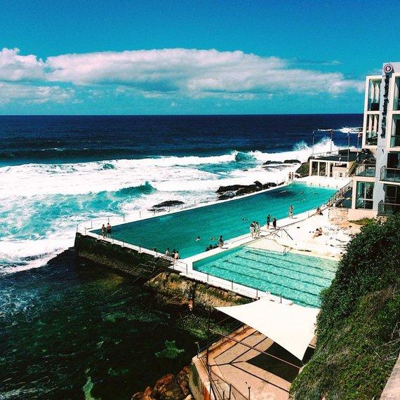 Australijoje