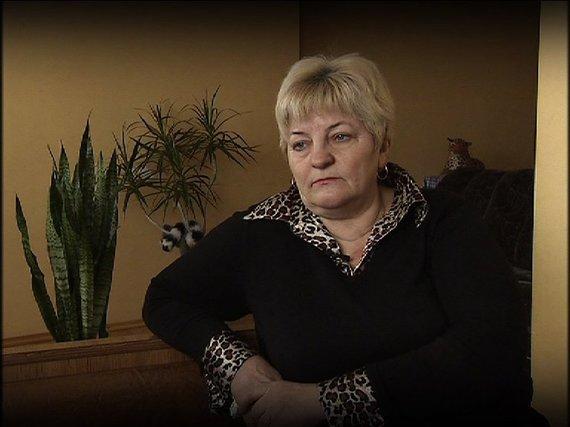 LNK nuotr./Aldona Kirkliauskienė.