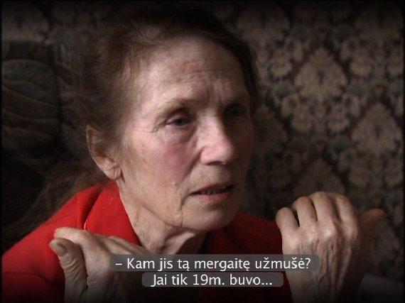 LNK nuotr./Galina Jonaitienė.