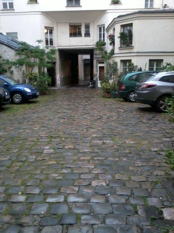 15min bendradarbio nuotr./Kiemelis Paryžiuje, kuriame gyveno Stanislovas Tomas