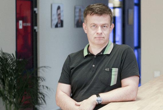 Valdo Kopūsto / 15min nuotr./Šarūnas Liekis