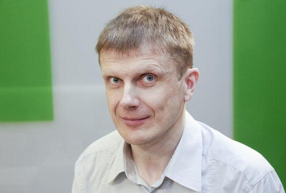 Valdo Kopūsto / 15min nuotr./Jonas Kasparavičius