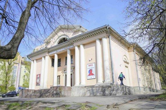 Mato Miežonio / 15min nuotr./Kalvarijų g. 85, Vilnius