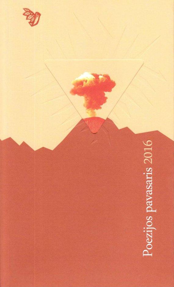 Organizatorių nuotr./Almanacho viršelis