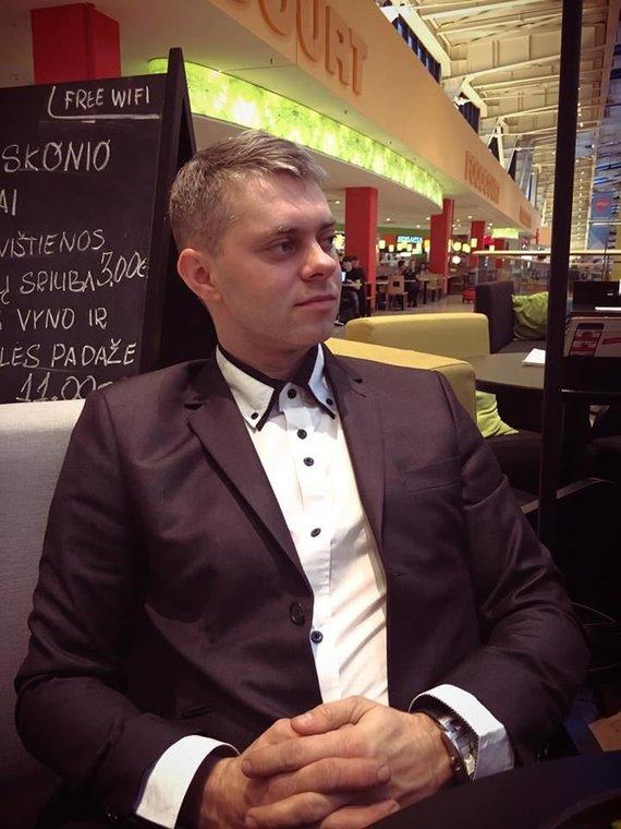 Vlado Noreikos nuotr./Vladas Noreiko