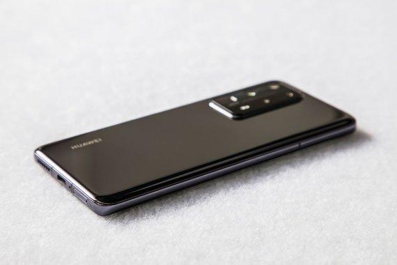 """Huawei nuotr./""""Huawei P40 Pro"""""""