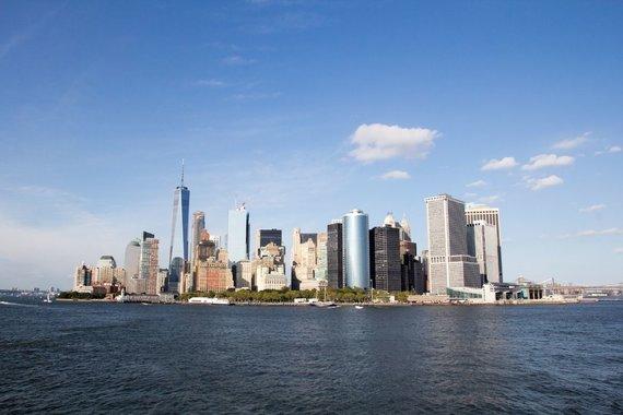 Partnerio nuotr./Niujorkas