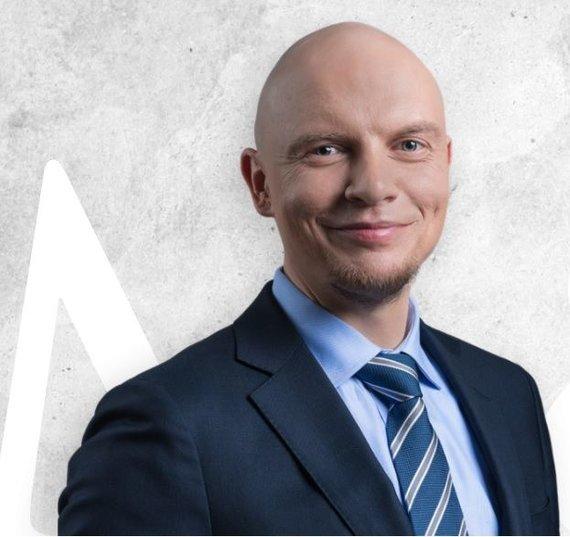 """Advokatų kontoros """"Motieka & Audzevičius"""" nuotr./Mantas Juozaitis"""
