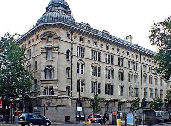 Wikipedia nuotr./Holborno koledžas