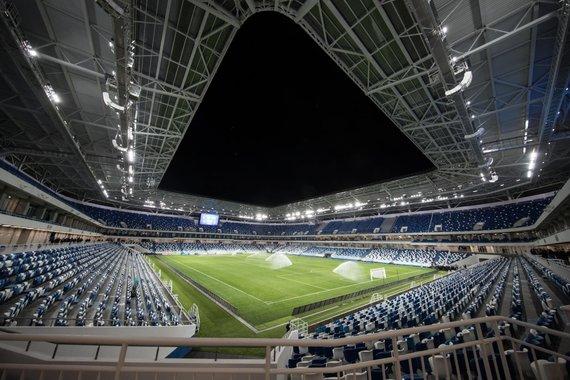 """Scanpix"" nuotr./Kaliningrado stadionas"