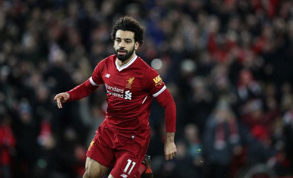 """Scanpix"" nuotr./Mohamedas Salah"