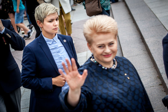 Vidmanto Balkūno / 15min nuotr./Simona Daumantienė