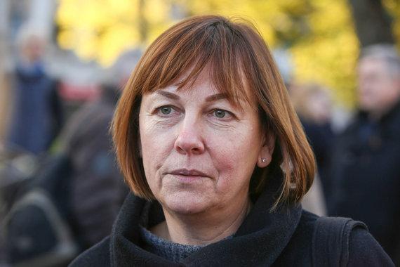 Vidmanto Balkūno / 15min nuotr./Rita Miliūtė