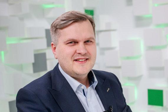 Vidmanto Balkūno / 15min nuotr./Antanas Mockus