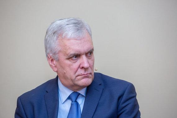 Vidmanto Balkūno / 15min nuotr./Alvydas Jokubaitis