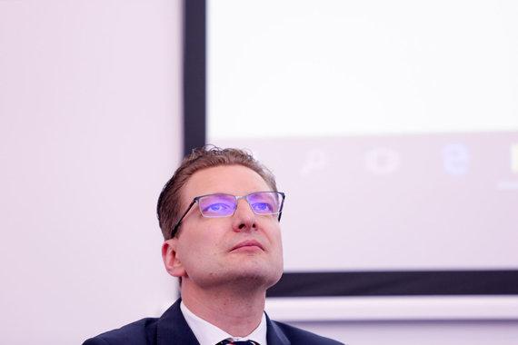 Vidmanto Balkūno / 15min nuotr./Dainius Radzevičius