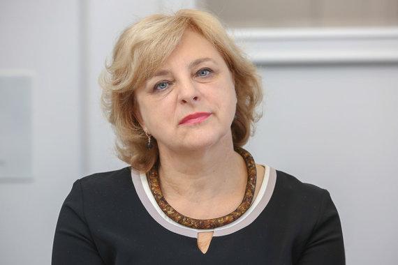 Vidmanto Balkūno / 15min nuotr./Irena Butrimienė