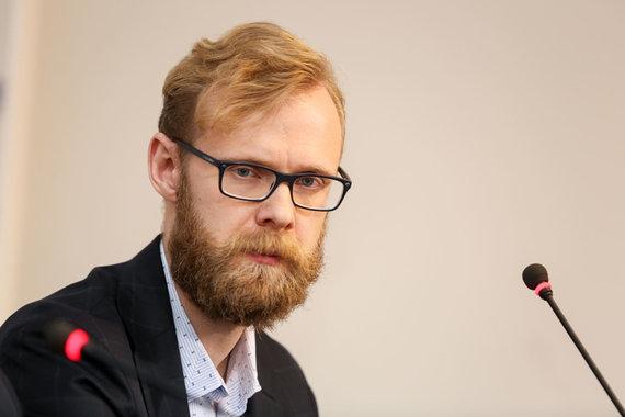 Vidmanto Balkūno / 15min nuotr./Andrius Iškauskas